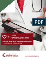 Cardiologia Hoy 2011