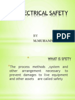 Electrical Safety 3
