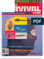 American Survival Guide February 1987 Volume 9 Number 2
