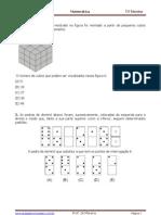 Exercicios de Raciocinio Logico2 Ze