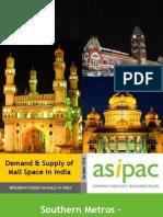 1307426224Asipac Study - Mall Demand Supply SOUTH METROS - 02 Jun 2011