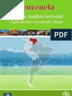 Análisis Sectorial Agricultura