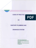 CP-1997 Sanitary Plumbing and Drainage System