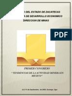 Direccion General de Mineria-zac
