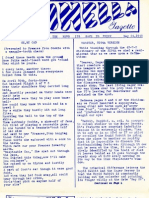 WASP Newsletter ~ 05/24/43