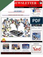 Xed CA Finance Newsletter Week Dec 8 Dec 14
