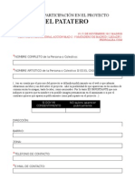 DocumentodeParticipación_25nMADRID_ELPATATERO.odt
