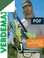 Catalogo Protezione 2013