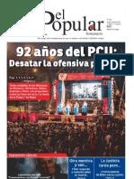 El Popular 205 PDF Todo