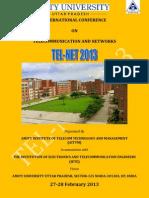 Tel Net2013