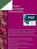 Customer Relationship Management - Copy