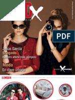 Revista MADX Otoño Invierno 2012. Madrid Xanadú