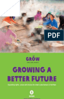 Growing a Better Future in Viet Nam: Expanding Rights, Voices and Choices for Small-scale Farmers