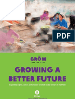 Growing a Better Future in Viet Nam