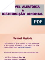 Aula 5 Distr. Binomial