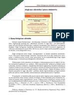 2. Rytmy biologiczne i praca zmianowa WAŻNE