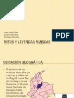 Mitos y Leyendas Muiscas (2)