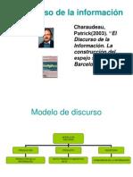 Charaudeau- El Discurso de La Informacin