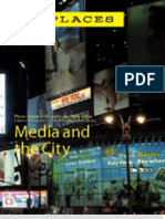 Places - Media and the City - Vol.18 - No.2 - 2006