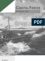 Allied Coastal Forces of World War II Part 2
