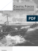 Allied Coastal Forces of World War II Part 2