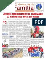 EL AMIGO DE LA FAMILIA - DOMINGO 28 DE OCTUBRE DE 2012