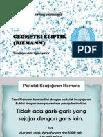 Geometri Eliptik