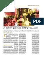 ADELANTO DE EL HOMBRE QUE MATÓ A QUEIPO DE LLANO POR LOMBILLA