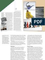 The Harrow Effect by Christina Lai, Craft & Design Magazine Nov/Dec 2012 Issue no. 224