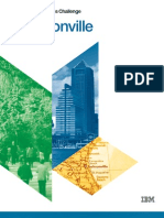 IBM Smarter Cities Challenge - Jacksonville Final Report
