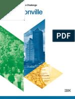 IBM Smarter Cities Challenge - Jacksonville Final Report