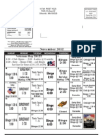 VFW Post 1223 2012 4th Quater Newsletter