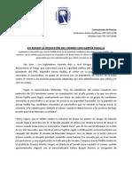 CP-EN RIESGO LA REDUCCIÓN DEL CRIMEN CON GARCÍA PADILLA