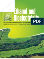 Ethanol and Bioelectricity Book
