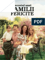 Secretul Unei Familii Fericite