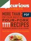 Cinnamon Crumble Apple Pie Recipe from the Epicurious Cookbook