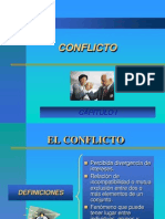 Conflicto Capitulo i