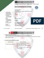 SILABO DE ADMINISTRACION DE REDES 2012 - II.docx
