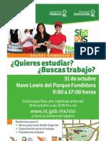 Poster SISI Servicios 01