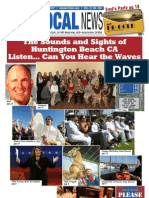 The Local News, October 15, 2012