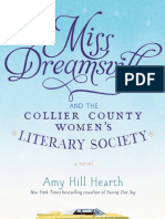 An Excerpt from MISS DREAMSVILLE by Amy Hill Hearth