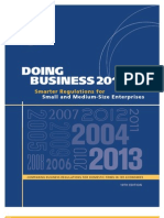 DB13 Full Report