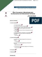 07 - Base Conceptual y Metodología para el OT - O Lücke