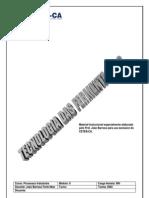 [Apostila] Tecnologia das Fermentações - CETEB