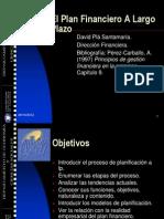 10 - El Plan Financiero a Largo Plazo