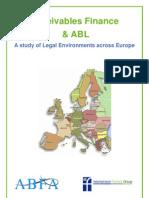 EU LegislationReport