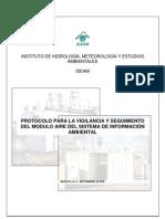 Protocolo de Vigilancia de Calidad Del Aire (1)