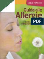 L'Otite Media e l'Allergia Delle Vie Respiratorie Superiori