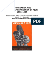 Propaganda and Counterpropaganda in Film, 1933-1945