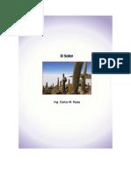 Litio 1.El Salar de Uyuni